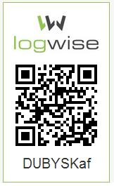 QR-code LogWise